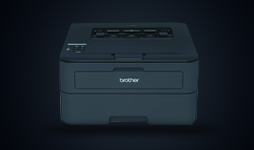 Brothers Compact Laser Printer