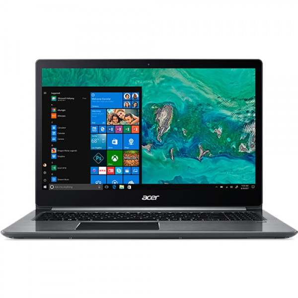 Acer Swift 3 Laptop-SF315-41-R8PP|15.6-in|AMD Ryzen 5 2500U processor|8GB 256GB SSD|AMD Radeon Vega 8|Windows 10 Home| Full HD (1920 x 1080) 16:9 IPS
