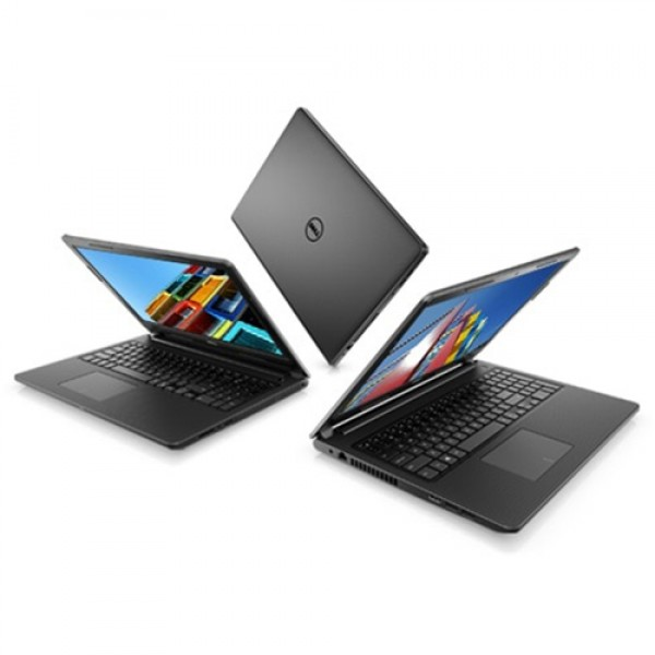 Dell Inspiron 15 3000 Laptop-i3567-5185BLK|15.6-in|Intel® Core™ i5-7200U Processor|8GB 1TB HDD|Intel® HD Graphics 620|Windows 10 Home 64-bit EN|DVD ROM