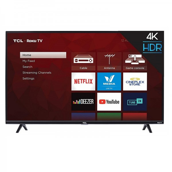 TCL 32S327-CA 1080p Smart LED Television (2019), 32""